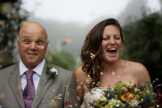 Повторный брак – шанс на счастье