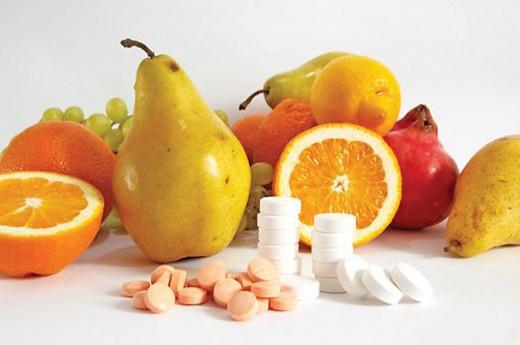Здоровье на вкус
