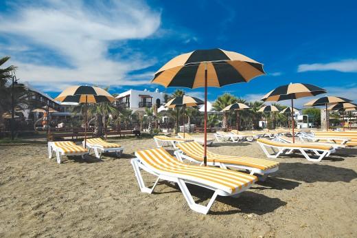 Турецким отелям запретили иметь собственные пляжи