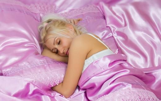 Ученые: во сне мы можем предвидеть события из будущего