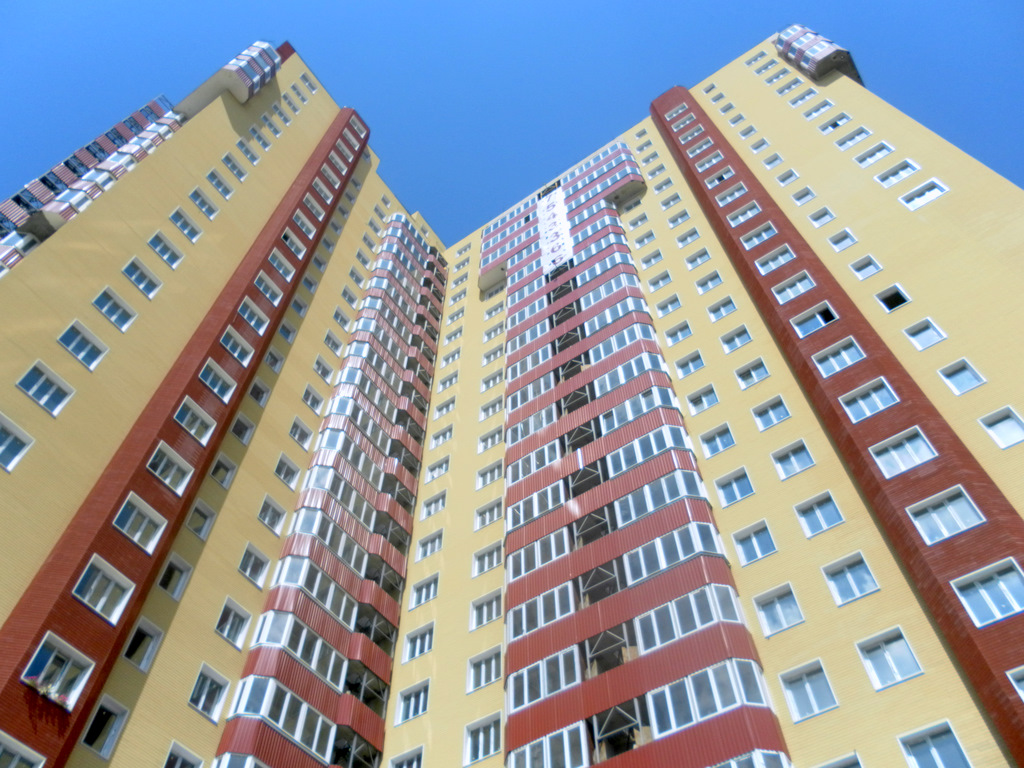 Новая квартира – нюансы при выборе и покупке квартиры - Моя газета | Моя  газета