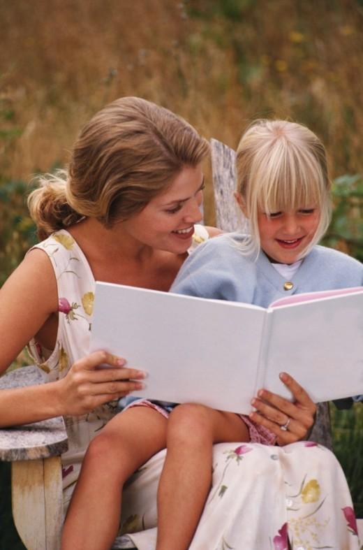 Православная христианская литература для семейного чтения