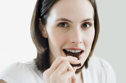 Мифы о еде с последующим их разоблачением