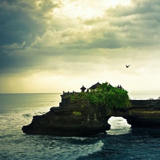 Островной отдых: Греция, Крит или туры на Бали