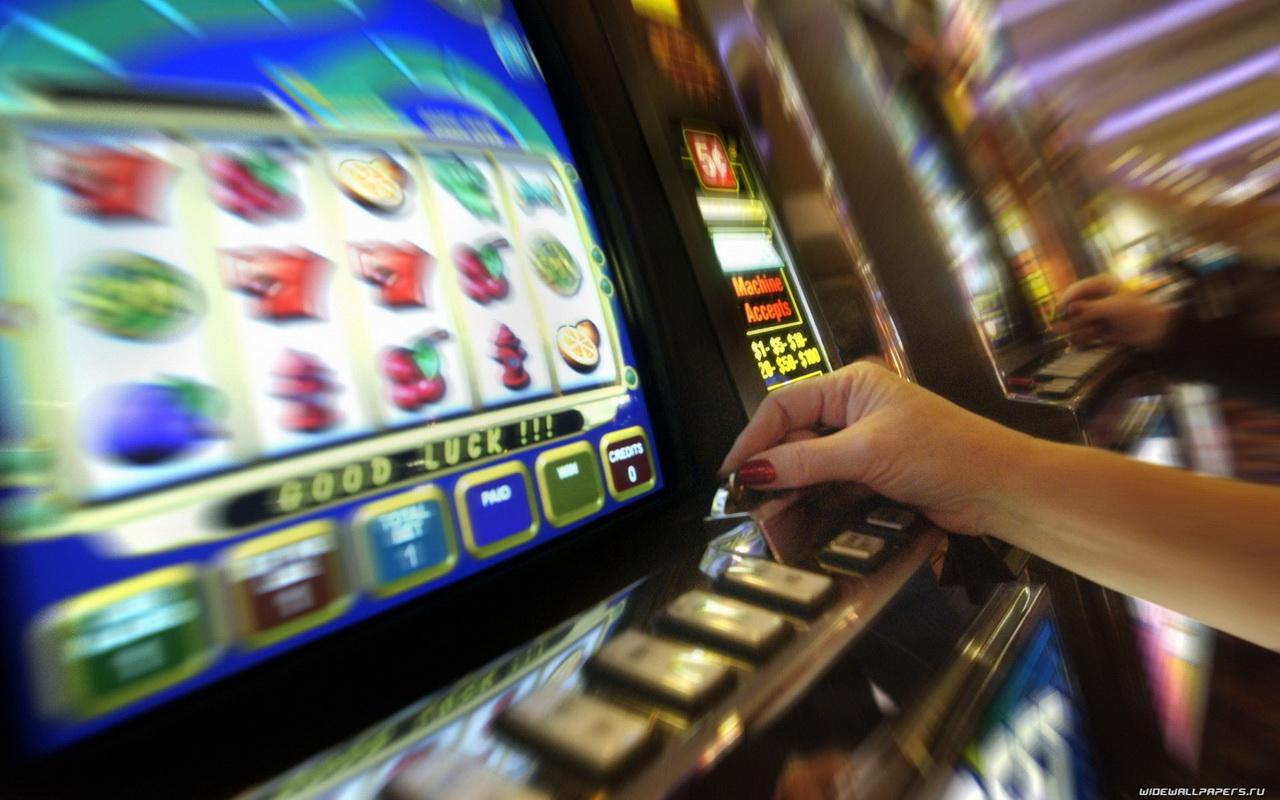 Игровые аппараты сейчас казино в онлайн режиме