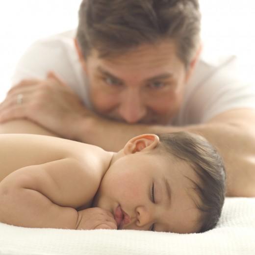 Родительский стресс приводит к ожирению у детей