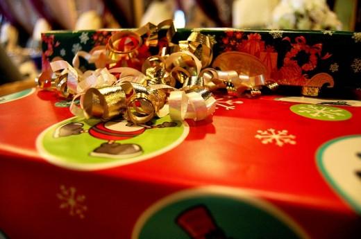 Что дарить на Новый 2013 год?