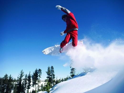 Безопасный сноубординг – выбираем принадлежности