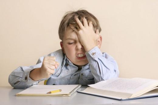 Ребенок не хочет учиться - что делать?