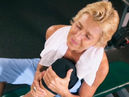 Хронический гепатит и остеоартроз