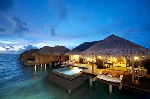 Отдых на Мальдивах – о чем стоит знать туристам