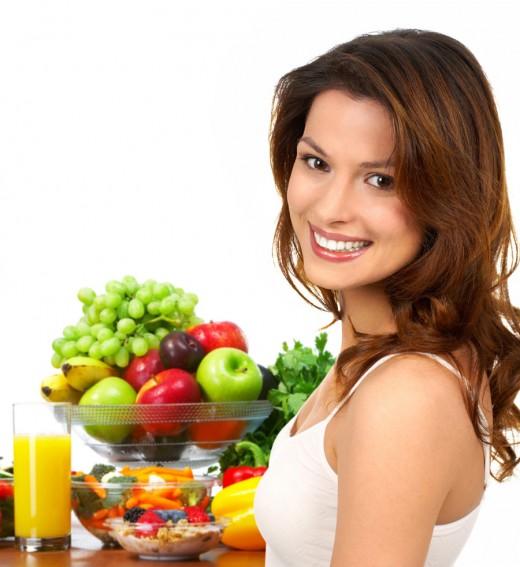 Витамины – на что они влияют?
