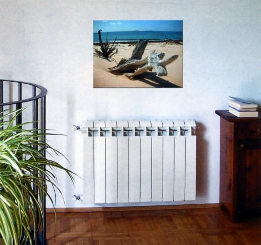 Как купить биметаллические радиаторы. Выбор из различных предложений