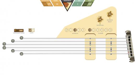 Google разработало приложение для совместного музицирования