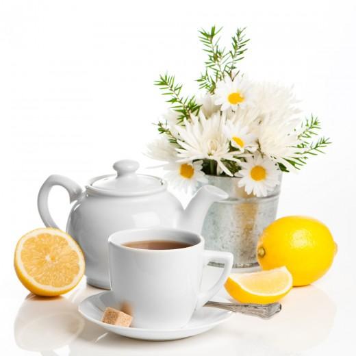 Какой чай лучше пить зимой?