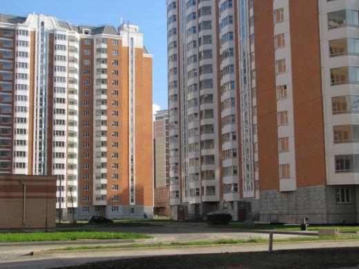 Строительство и спрос на недвижимость после кризиса