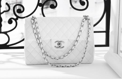 Неповторимый французский шарм, роскошь и обаяние - сумочка от Chanel