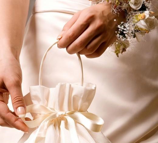В подготовке к свадьбе мелочей нет