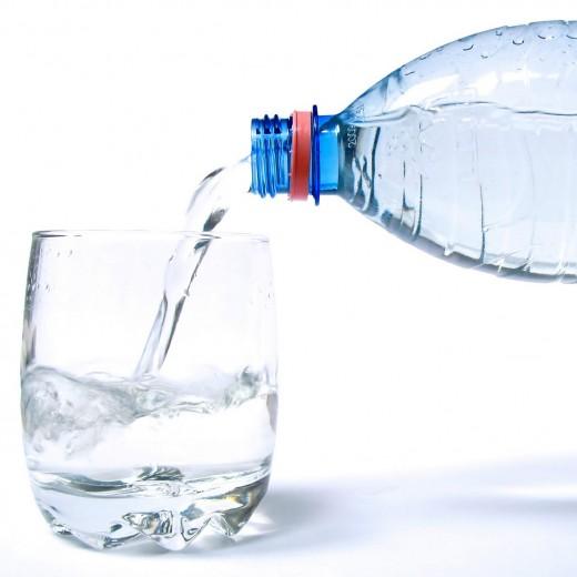 «Налегать» на минеральную воду опасно
