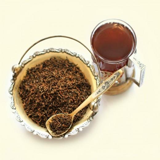 Чай Гун Тин – напиток, достойный императора