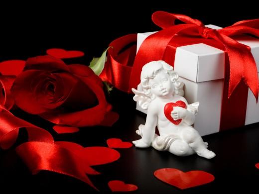 На День святого Валентина нельзя дарить рамки, носки и часы