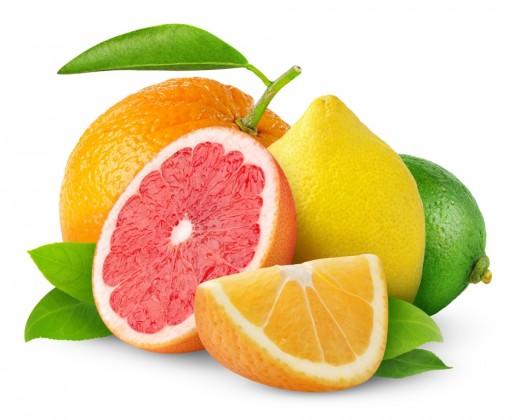 Антистрессовая цитрусовая терапия: апельсин - для настроения, грейпфрут - для красоты