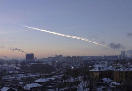 Полпред Холманских – губернатору Юревичу: реакция власти на метеорит была адекватная