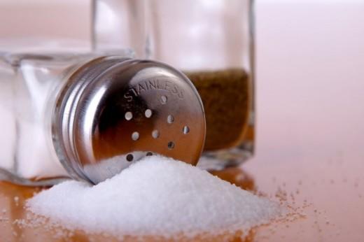 Соль: чем качественнее, тем вреднее
