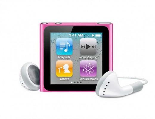 Феномен iPod