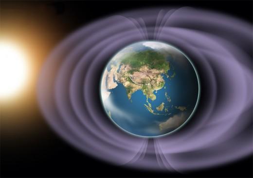 Ученые выяснили, почему ядро Земли генерирует магнитное поле
