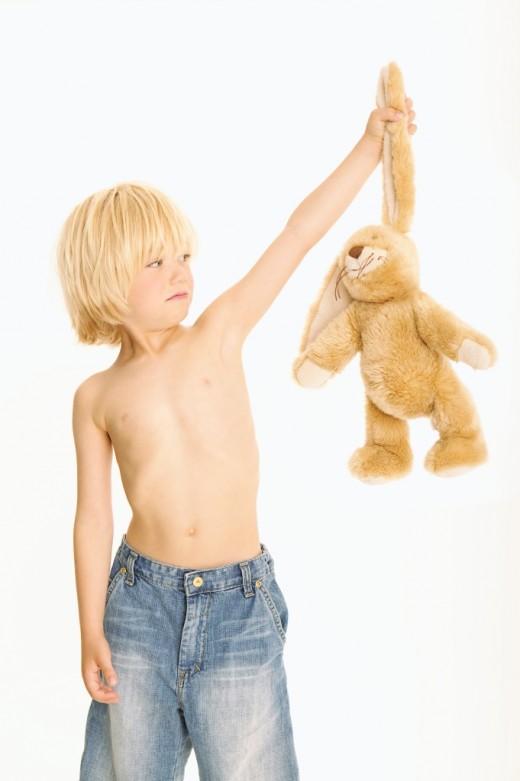 Какими должны быть идеальные детские игрушки