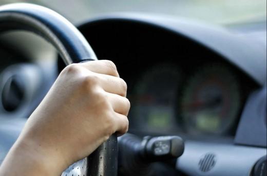 О времена, о нравы на дорогах…