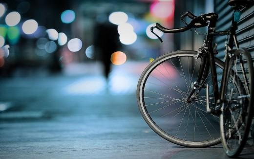 Велосипед – насколько актуален сегодня?