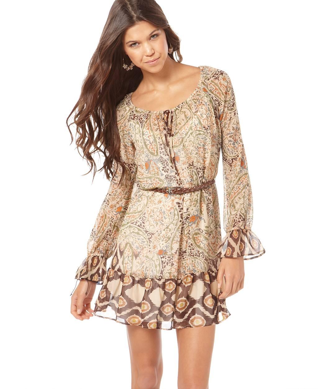 Красивые платья из шелка