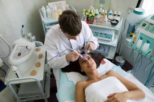Аппаратная косметология для идеальной внешности
