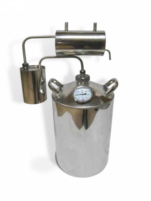 Аппараты для домашнего приготовления алкоголя – отличный подарок