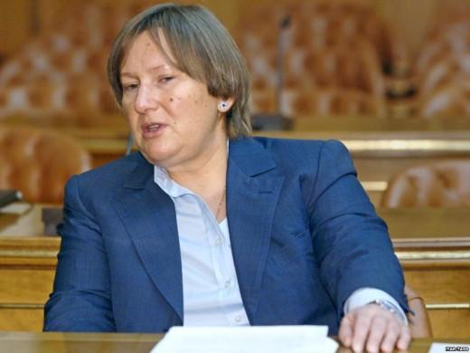 Супруга экс-мэра Москвы может стать новой «головной болью» для Сколково