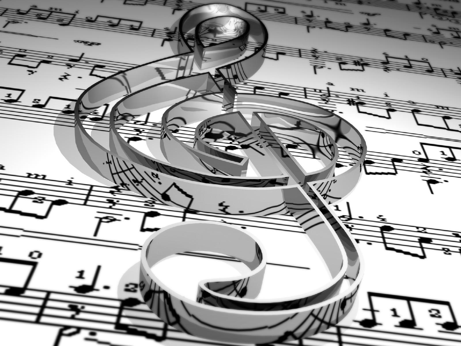 картинки о музыке о песне нет