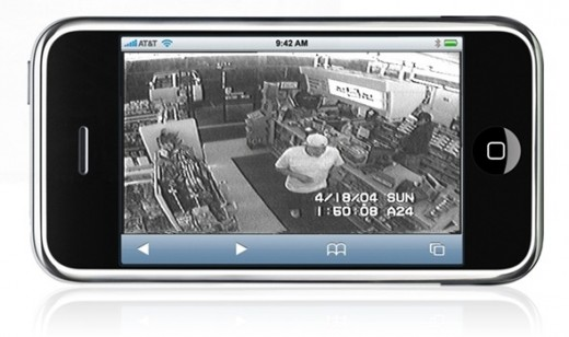 Камеры слежения – на что они способны сегодня?