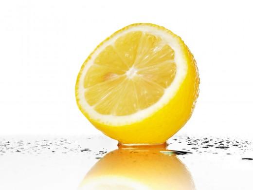 10 ярких идей как использовать лимон