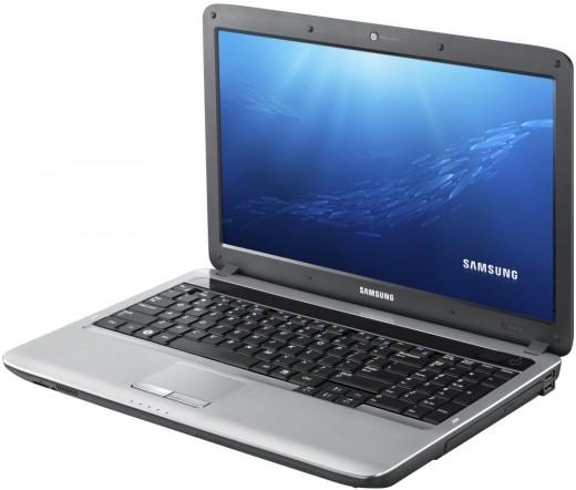 Ноутбук Samsung: купи в «Евросети»!