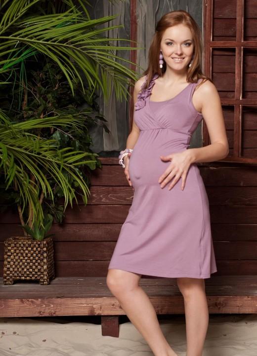 Правила выбора стильной и удобной одежды для будущих мам