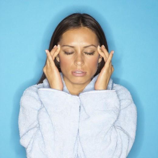 Головная боль — повод пораскинуть мозгами