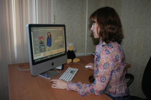 Онлайн покупки брендовой одежды - современные тенденции