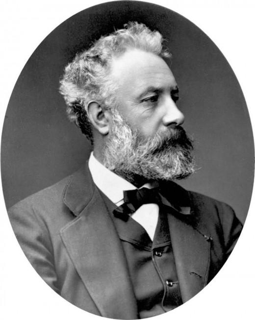 Жюль Верн видел на сто лет вперед