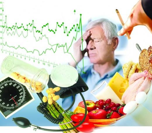 Полезные советы по поводу здоровья