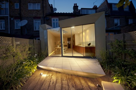 Инновационные предложения современной архитектуры