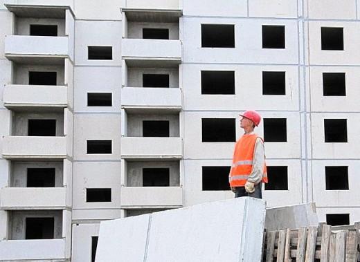 Роль СРО в строительстве