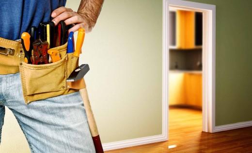 Ремонт квартиры под ключ – основные преимущества