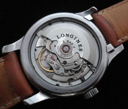 Longines – качество, проверенное временем